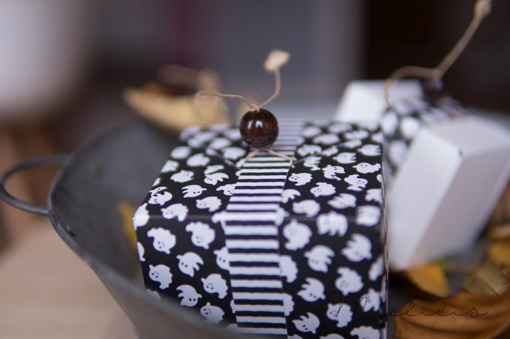 Verpackung mit dem Envelope Punch Bord von Stampin Up