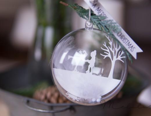 Weihnachtsbaumschmuck selbst gemacht