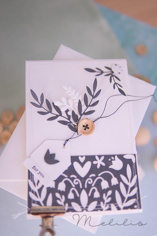 Carta Bella Stempel