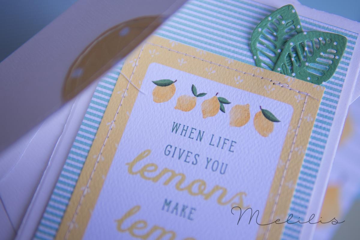 Zitronen Pie